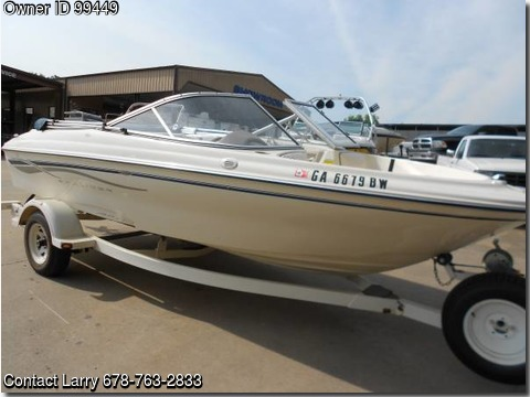 Bayliner 185 Bowrider 9944901 pontooncats used boats for sale by owner no frills just  at creativeand.co