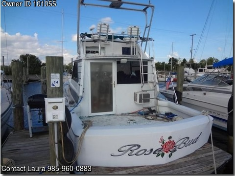 Chris Craft Commander 10105501 used boats classifieds for sale by owner part 323  at n-0.co