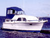 1976 Chris Craft 350 Catalina