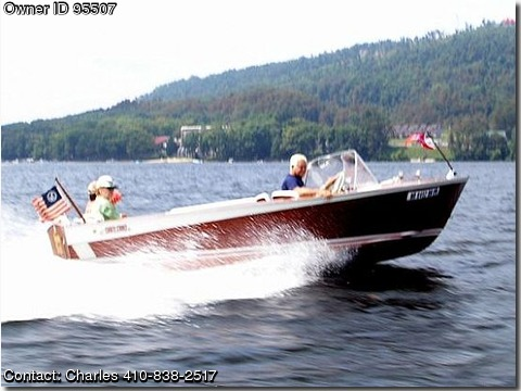 Chris Craft Cavalier 9550701 all boats loads of boats part 243  at n-0.co