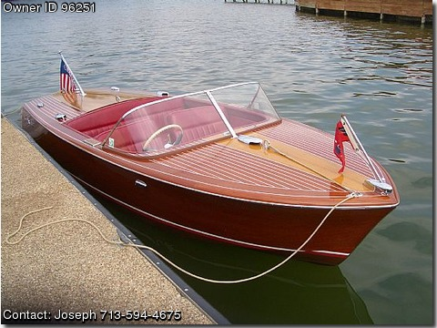 Chris Craft Capri 9625101 all boats loads of boats part 216  at n-0.co