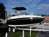2003 Four Winns Sundowner 205