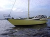 1974 Marconi European Sloop
