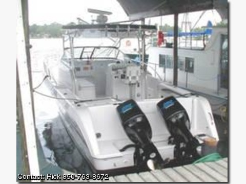 2000 pro line 30 express wprocket chris craft commander 31