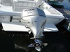 2003 Sea Pro Center Console