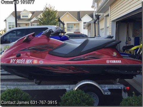 Used Yamaha Jet Ski For Sale In Ny